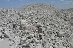 بنتونیت صنعتی معدن