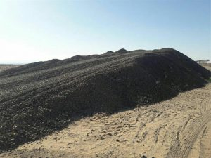 معدن بنتونیت یزد