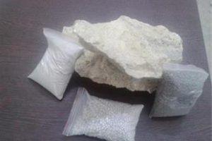 انواع بنتونیت گرمسار