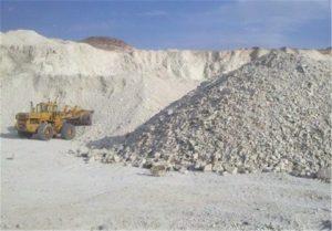 قیمت خاک بنتونیت همدان
