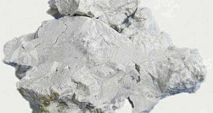 انواع سنگ آهن