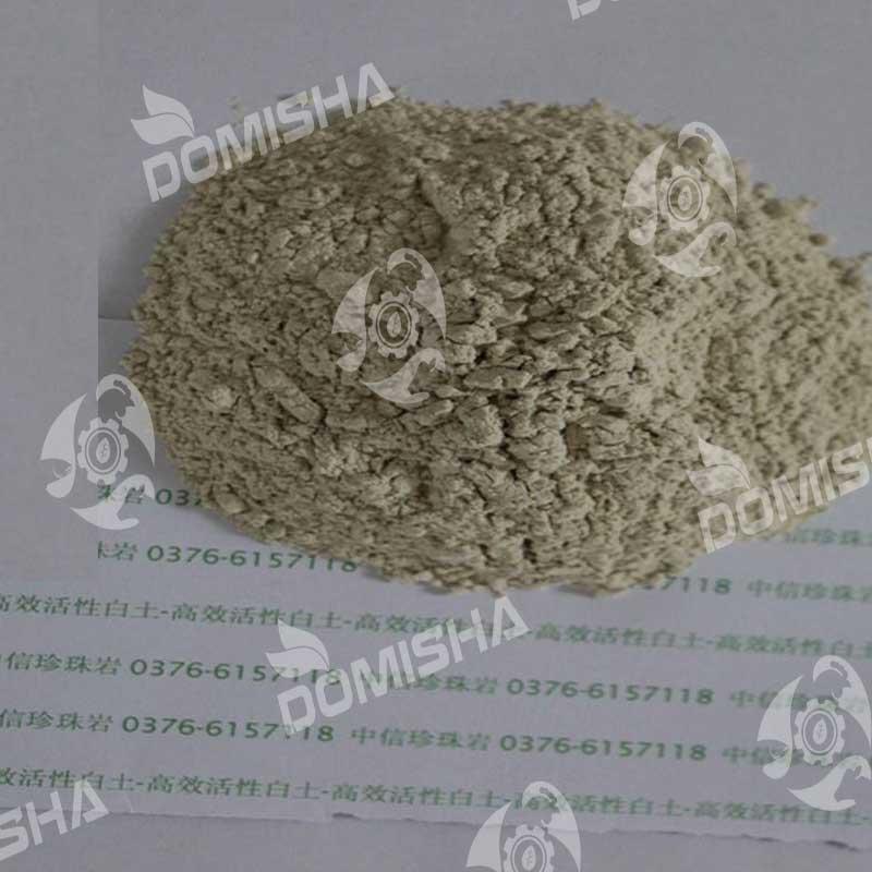 قیمت فروش انواع بنتونیت معدنی