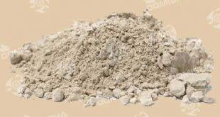 مواد تشکیل دهنده بنتونیت چاه ارت